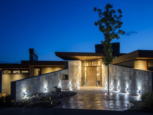 Ogilvie Residence