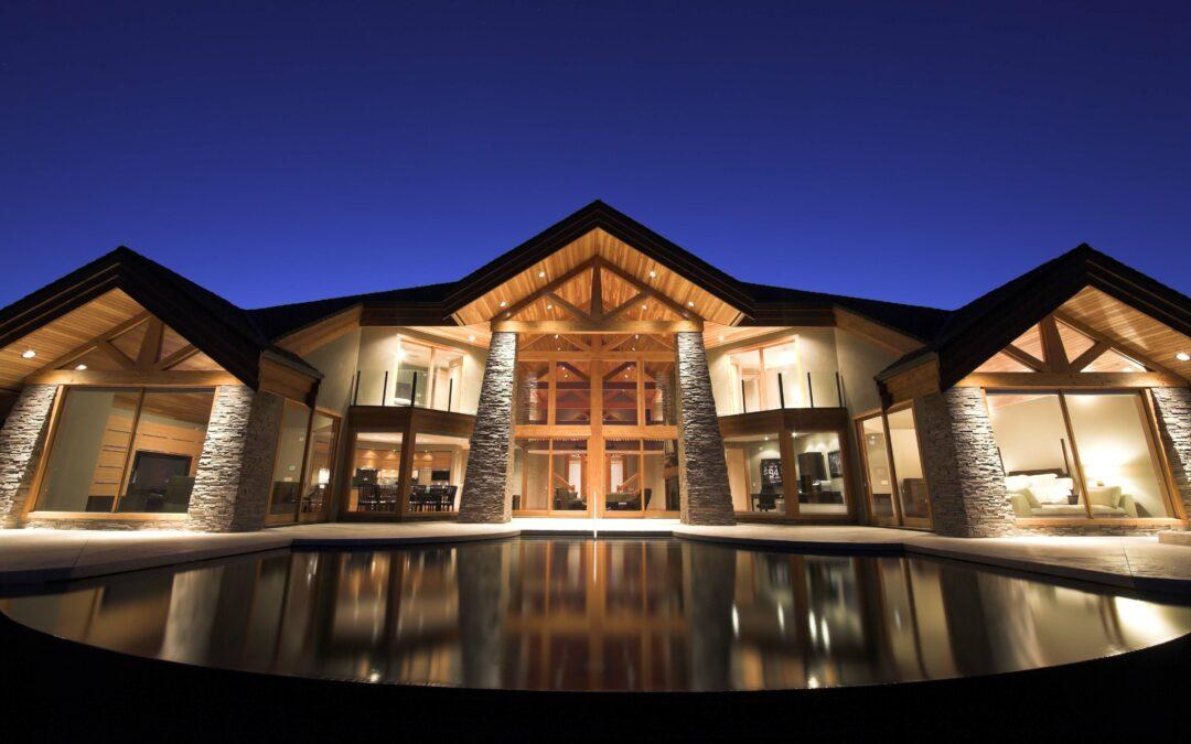 Prichard Residence