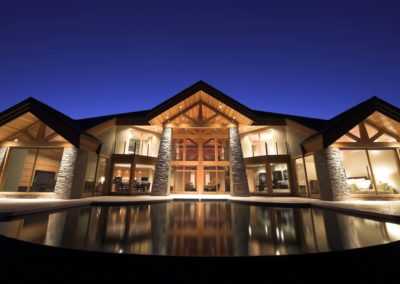 Prichard Residence | Luxury Home Builder | Kelowna, BC