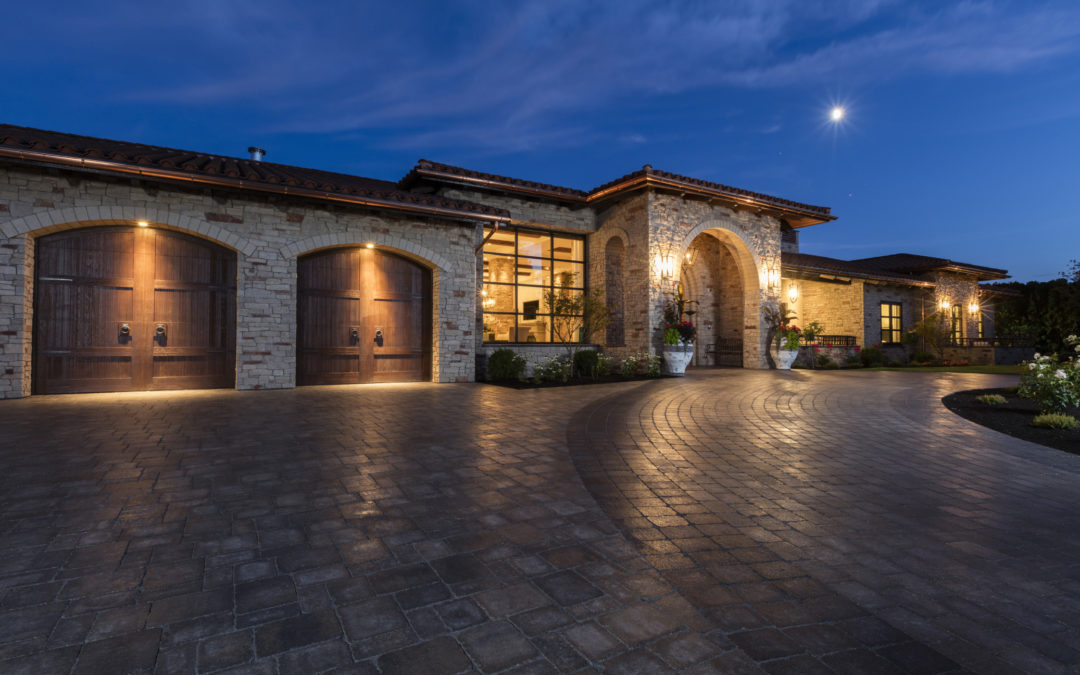 Italian Villa in West Kelowna