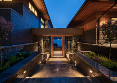 Design Build - Custom home builder