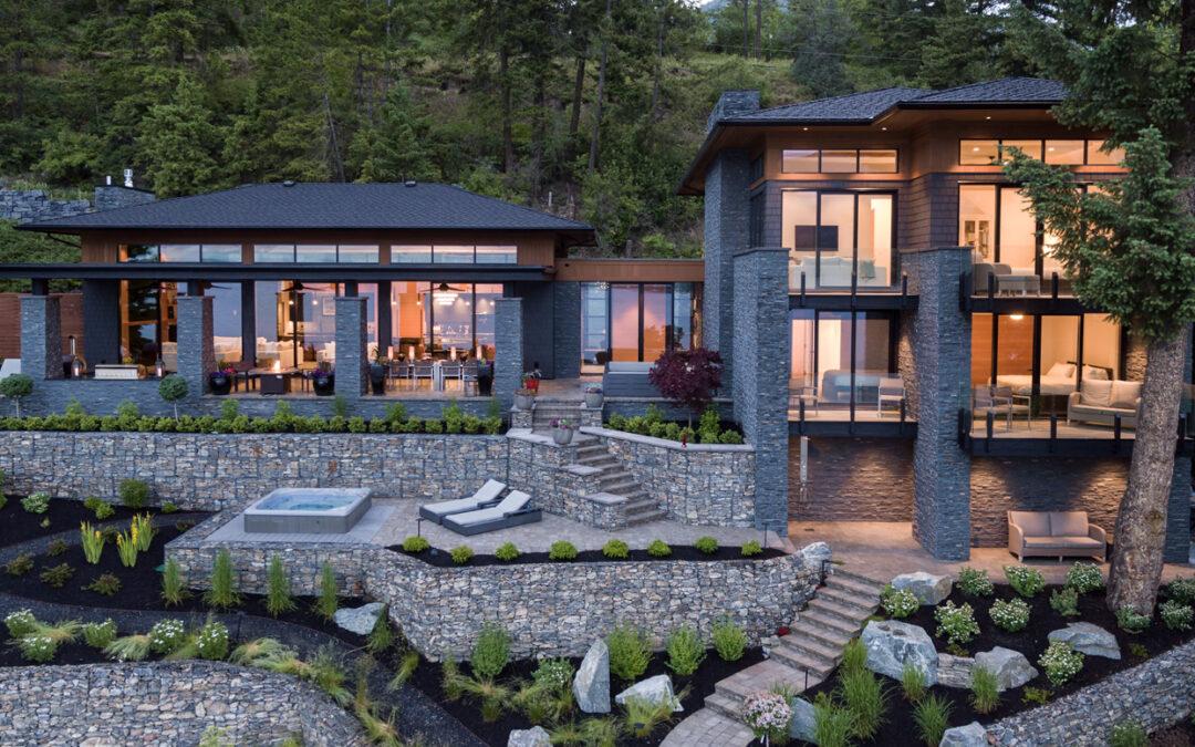 Lowe Residence
